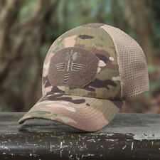 4 Colors Multicam Camo Outdoor Tactical Baseball Cap Military Hunting Hiking Hat