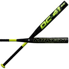 Miken Denny Crine DC-41 14 Supermax Endload ASA Slowpitch Softball Bat MDC41A-17