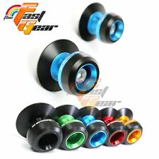 TFG Twall Protector Swingarm Spools Sliders for BMW S1000RR 2009-2015