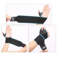 Palm Wrist Thumb Support Brace Hand Elastic Strap Guard Sports Protector