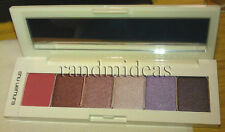 Shu Uemura Brave Beauty Pink Palette-6 Eye Shadow Color-A/W LE-NEW-VERY RARE~*