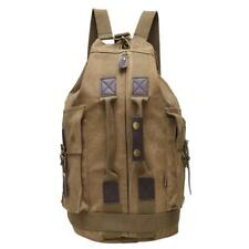 Outdoor Military Molle Backpack Rucksack Camping Bag Travel Hiking Daypack