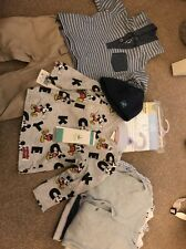 Baby Boys 3-6 Months Big Bundle Some BNWT