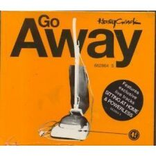 HONEYCRACK Go Away CD Austrian Epic 1996 3 Track Digi Pack (6628645)
