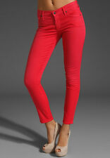 Citizens of Humanity Cropped Color Skinny Jeans 24 25 NWT 1388B-870
