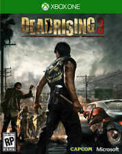 Dead Rising 3 - Microsoft Xbox One Game - Complete