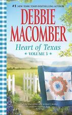Heart of Texas Volume 3: Nell's CowboyLone Star Baby by Debbie Macomber Mass Ma