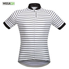 Cycling Jersey Short Sleeve Shirt Outdoor Sports Bicycle Comfortable Quick Dry