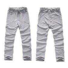 Hop Mens Movement Harem New Fashion Slacks  Baggy Hip Casual Trousers Leisure