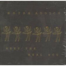 NOISE ADDICT Meet The Real You CD US Grand Royal 1995 14 Track (Gro242)