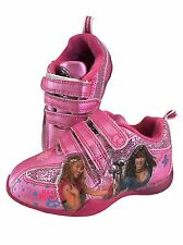 Hannah Montana Girls Sport Shoes Sneakers Runners 2002 Pink