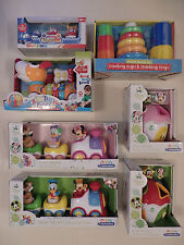 Pre-School Educational Toy (Choice of 7)