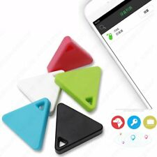 Bluetooth Smart Mini Tag Tracker Pet Child Wallet Key Finder GPS Locator Alarm