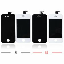 Replacement Screen LCD For iPhone 4 4S Display With Digitizer Touch Screen JW