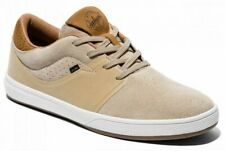 Shoes Globe Mahalo SG Mens Tan White