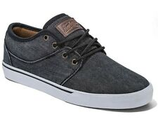 Shoes Globe Mahalo Black Denim Mens