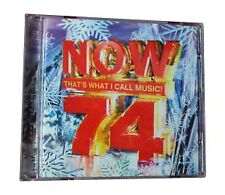 Now That's What I Call Music 74: 2CD | 2009. New & Sealed. (Next Day Delivery).