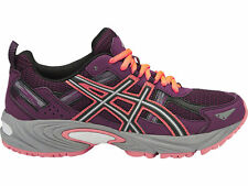 Bona Fide Asics Gel Venture 5 Womens Fit Trail Shoes (B) (3290)