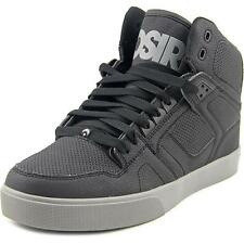 Osiris NYC83 VLC Men US 11.5 Black Skate Shoe