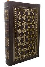 Edgar Allen Poe TALES OF MYSTERY & IMAGINATION Easton Press 1st Edition 1st Prin