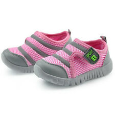 Spring First Walkers Newborn Anti-Slip Mesh Toddler Baby Sneakers Shoes Infant