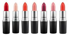 MAC Cremesheen Finish Lipstick choose your shade