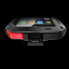 Aluminum Shockproof Waterproof Gorilla Metal Skin Cover Case For iPhone/Samsung