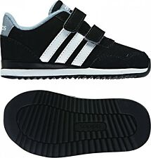 adidas Performance V JOG CMF JUNIOR SNEAKERS TRAINERS Unisex kids Running shoes