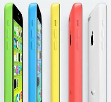 Apple iPhone 5c/4S 8GB 16GB 32GB 4G 5 COLORS 100% Unlocked Smartphone Grade A+++