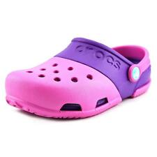 Crocs Electro II Clog   Round Toe Synthetic  Clogs