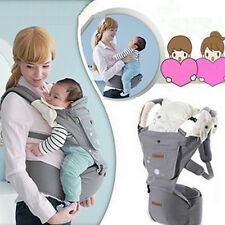 Infant Baby Carrier Sling Waist Belt Hip Seat Chair Toddler Carrier Removable