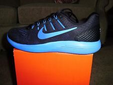 NEW NIKE LUNARGLIDE 8 RUNNING SHOES MENS 9.5