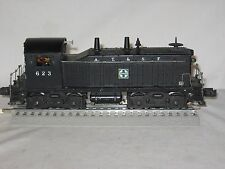 Lionel 623 Santa Fe NW-2 Powered Diesel Switcher w/ Magne-Traction (O/027) 52-54