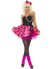 Adult Sexy Pink Tutu Instant Kit Ladies Fancy Dress Hen Party Costume Accessory