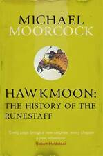 Hawkmoon: The History of the Runestaff, Michael Moorcock