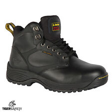 Dr Martens DM Docs Drax ST Steel Toe Cap Leather Heavy Duty Work Safety Boots
