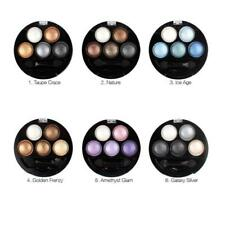 5 Colors Renaissance Eye Shadow Makeup Shimmer Matte Eyeshadow Palette Set