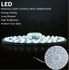 NEW ceiling Light absorb dome Bulb White / warm 12w 18w 24w 36w led Replace Lamp