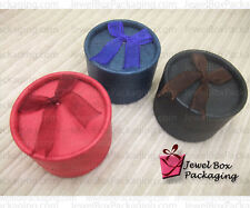 12x Jewelry Paper/Cardboard Ring Gift Box