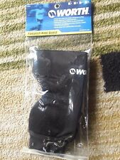 """WORTH"" Fastpitch Knee Guard // Protects Knee Surface // Large/Small //"