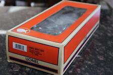 Lionel 6-19660 Lionelville Mint Car (1998) EMPTY BOX Only