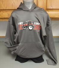 "Case IH ""If It Ain't Red It Stays In The Shed"" Youth Proformance Hoddie"