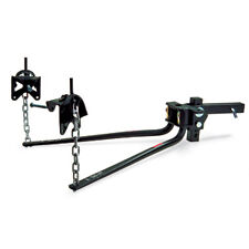 Camco EAZ-Lift 48053 1000 lb Round Bar w/ Shank Elite Weight Distribution Hitch