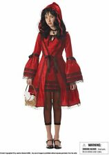 Strangeling 04022 Red Riding Hood Junior Teen Holiday Party Costume