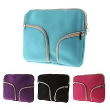 PC Laptop Notebook Neoprene Sleeve Bag Case Cover Portable Pouch for Macbook