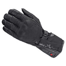 Held Solid Dry Black Motorcycle Motorbike Unisex GORE-TEX Gloves All Sizes