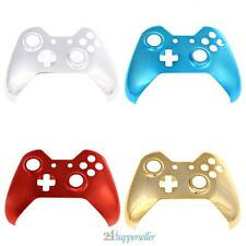 Plating Front Shell Case Cover Faceplate for Microsoft Xbox One Controller New