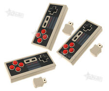 1/2 Wireless Game Controller Handle Gamepad Joypad for Nintendo Mini NES