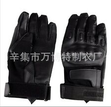 NEW Fighting Training Sport Fitness Gym Gloves Tactical Gloves Male Black Hawk