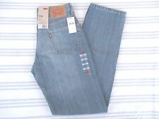NEW Men's Levis 550 Relaxed Fit Jeans Size 29.x 34 31 x 36 36 x 36